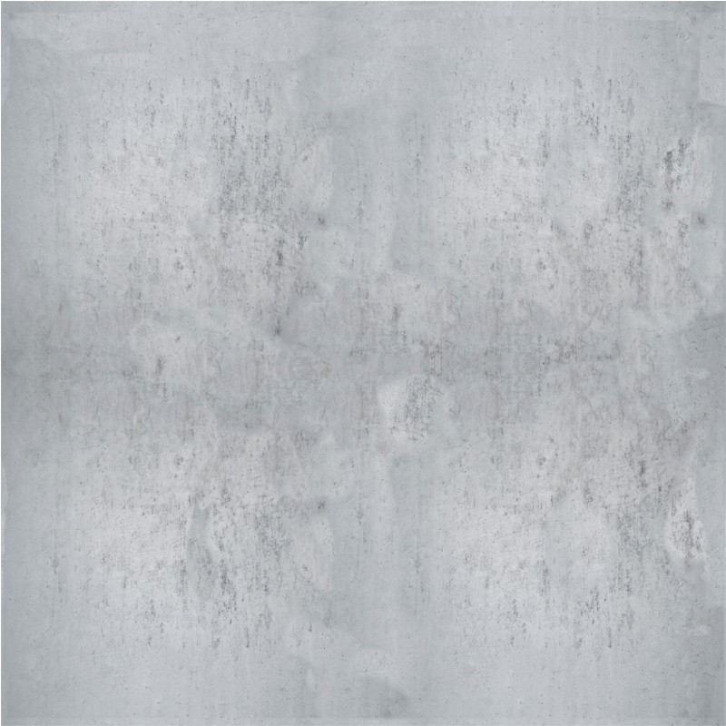 Outlet - Papel de Parede Lavavel para Banheiro Cozinha Revestimento Fosco Concreto 0,58x0,96m  - TaColado