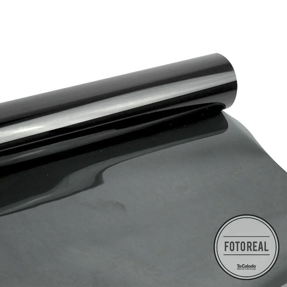 Outlet - Pelicula Solar Grafite G20 0,75X3,00m  - TaColado