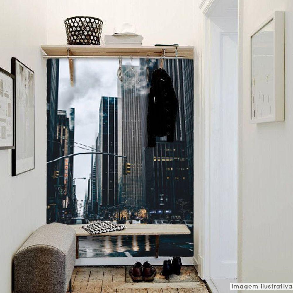 Painel Adesivo New York  - TaColado