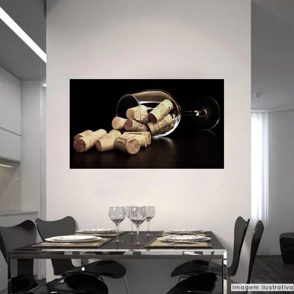 Painel Adesivo Taça  - TaColado