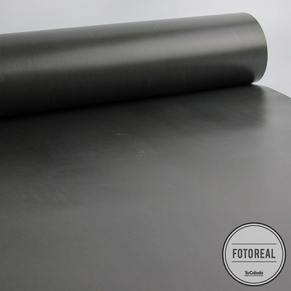 Queima de Estoque - Papel de Parede Cimento Queimado  - TaColado