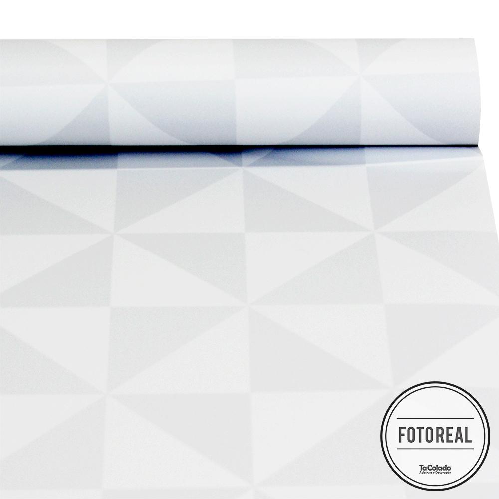 Papel de Parede Delta Soft - Várias Cores  - TaColado