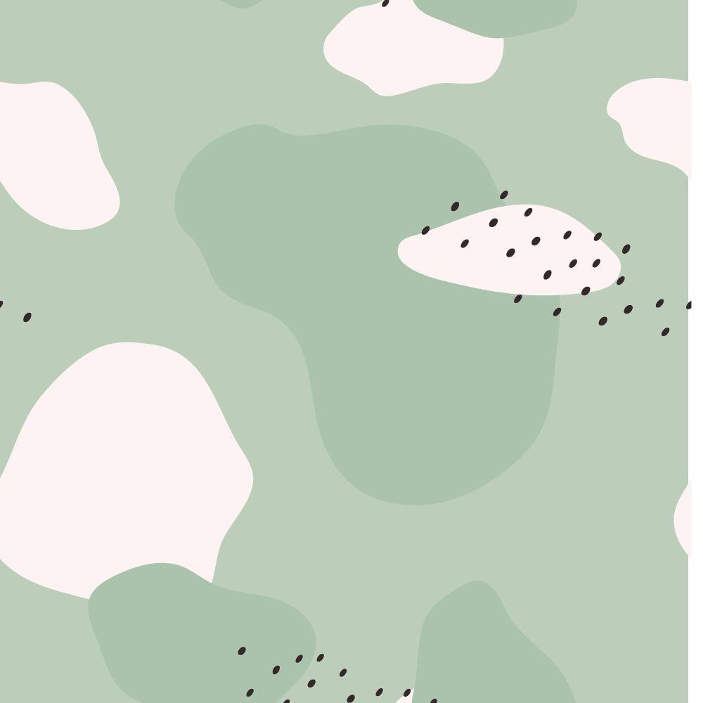 Papel de Parede Memphis Camuflagem - Várias Cores  - TaColado