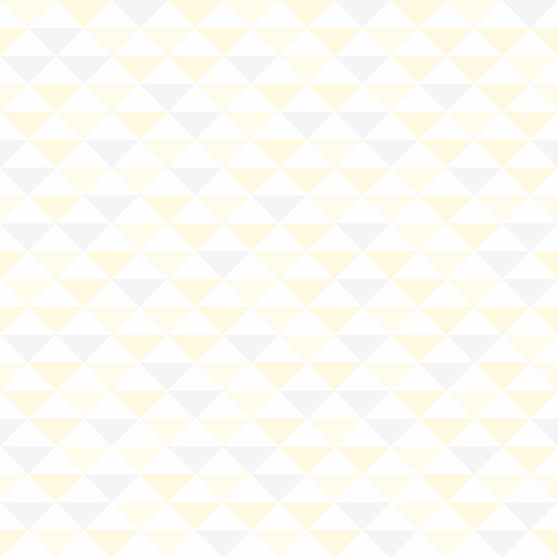 Queima de Estoque - Papel de Parede Triângulo Clear Várias Cores  - TaColado
