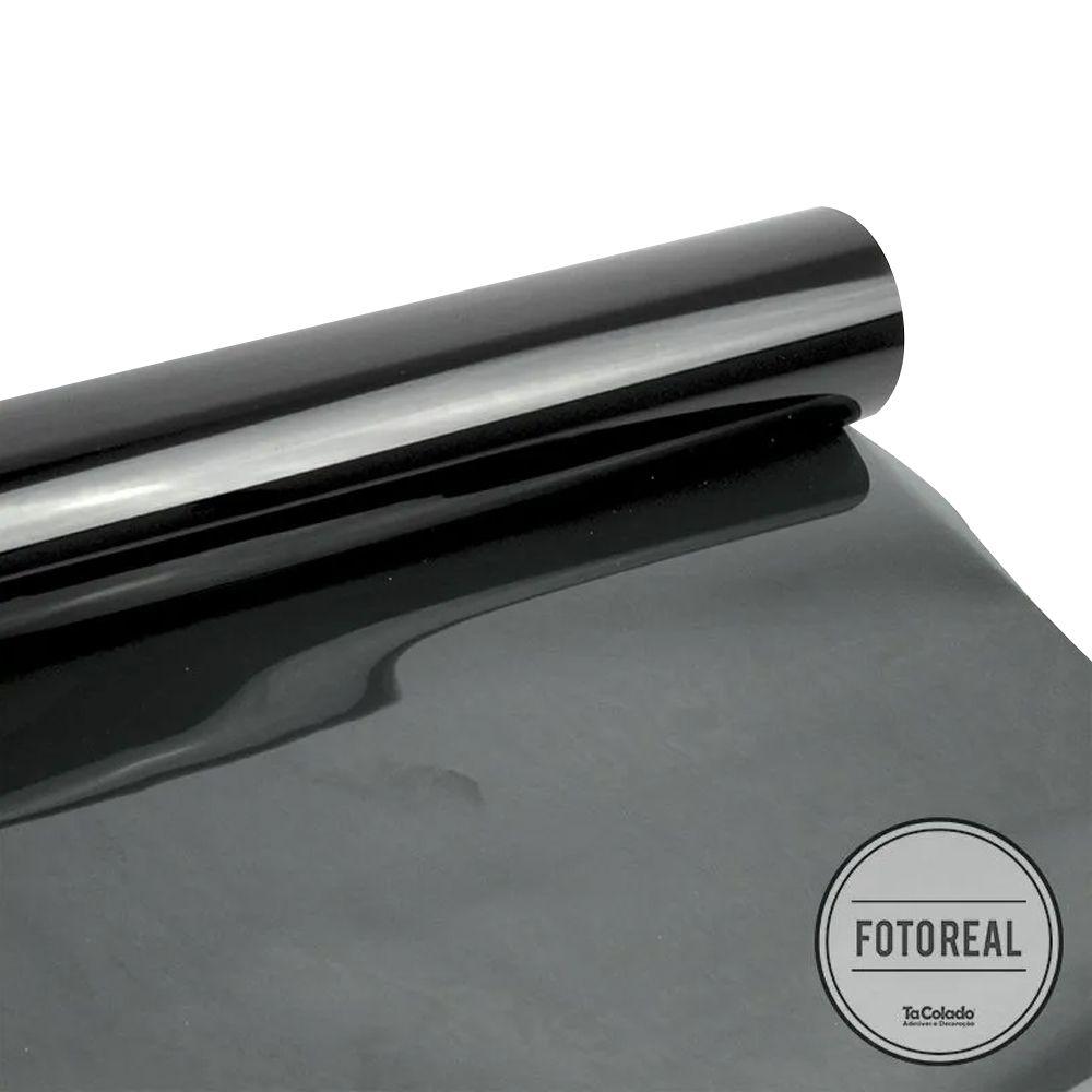 Outlet - Película Solar Grafite G50 0,75m  - TaColado