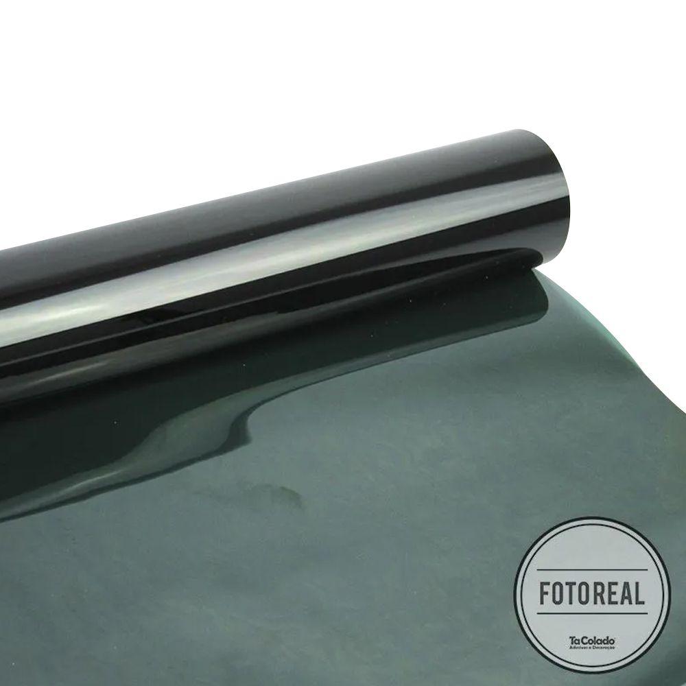 Película Solar Verde Oliva G50 0,50m  - TaColado