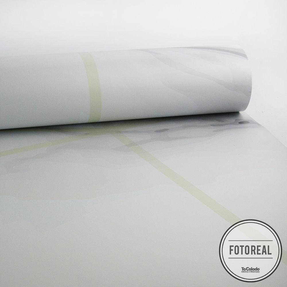 Queima de Estoque - Mural Mármore Cristal  - TaColado