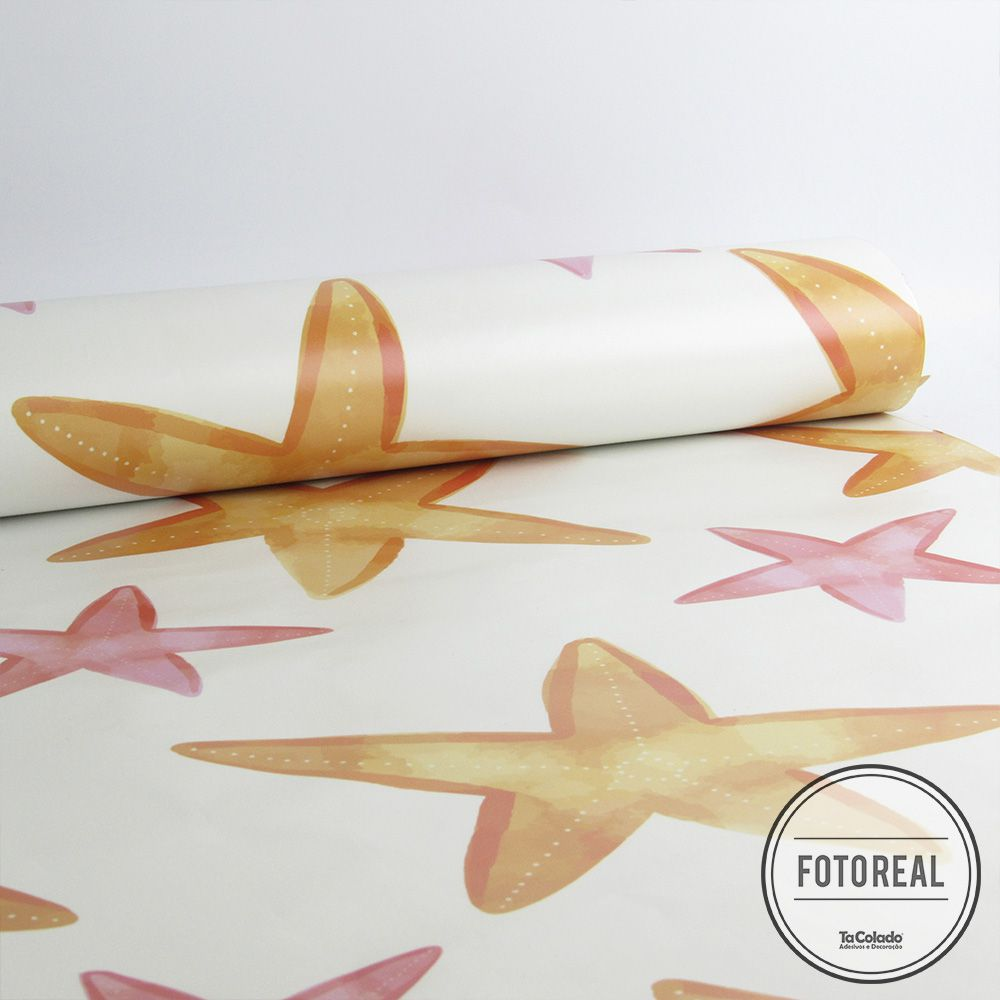Queima de Estoque - Adesivo Para Vidro Box Banheiro Jateado Decorado Estrelas prova D