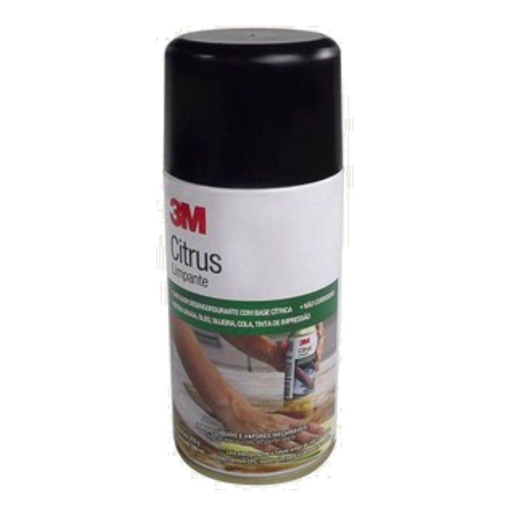 Spray Citrus Limpante 3M - 210g  - TaColado
