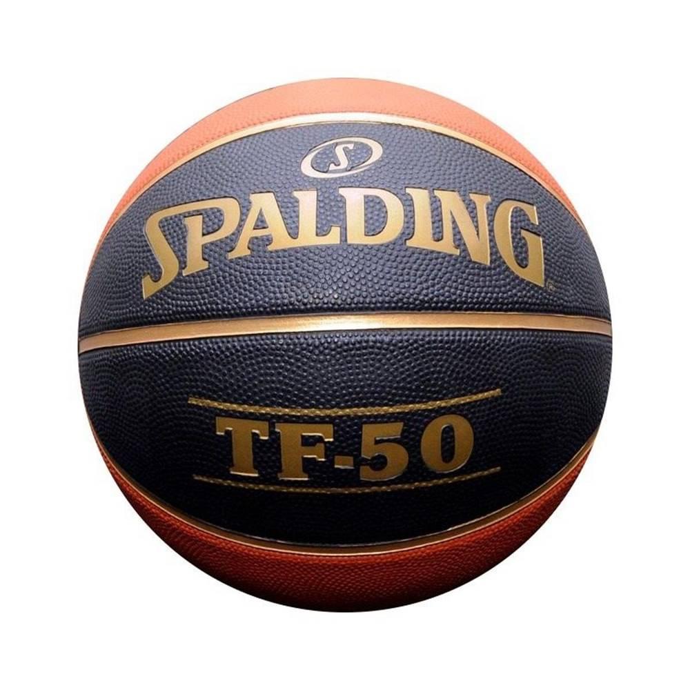 Bola Basquete Spalding Tf50 Cbb