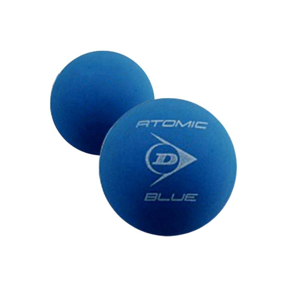 Bola de Frescobol Dunlop Atomic Blue