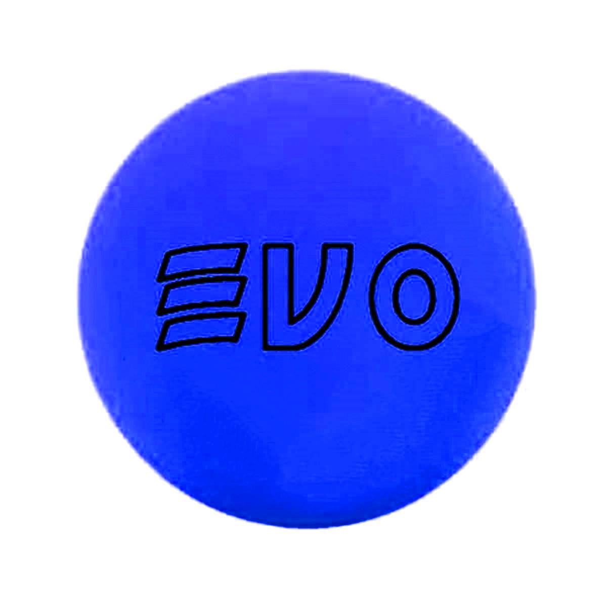 Bola De Frescobol Evo Azul