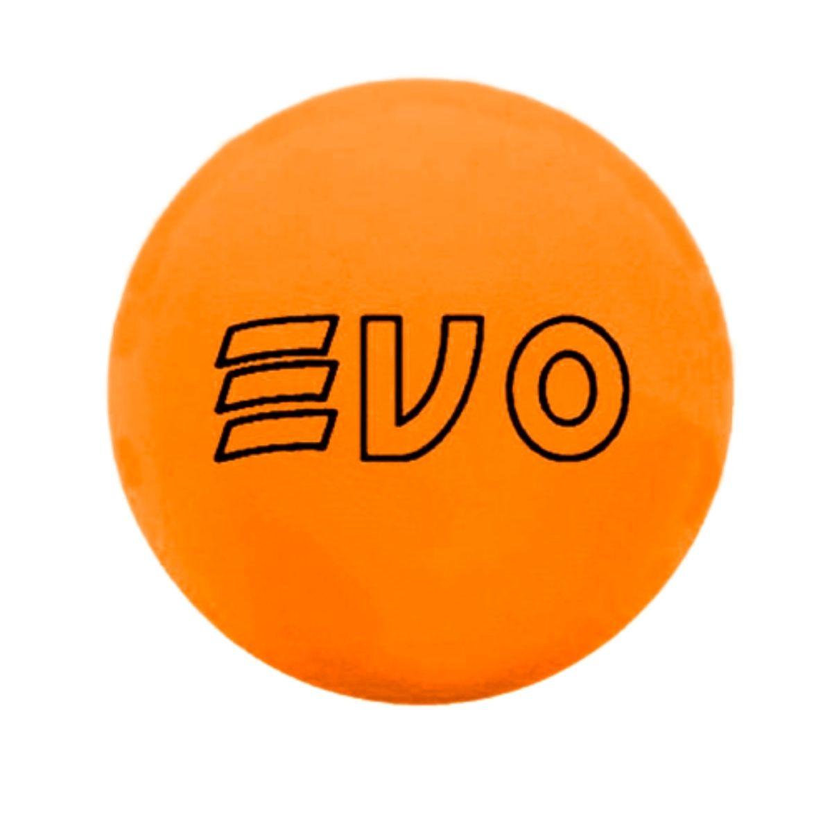 Bola De Frescobol Evo laranja