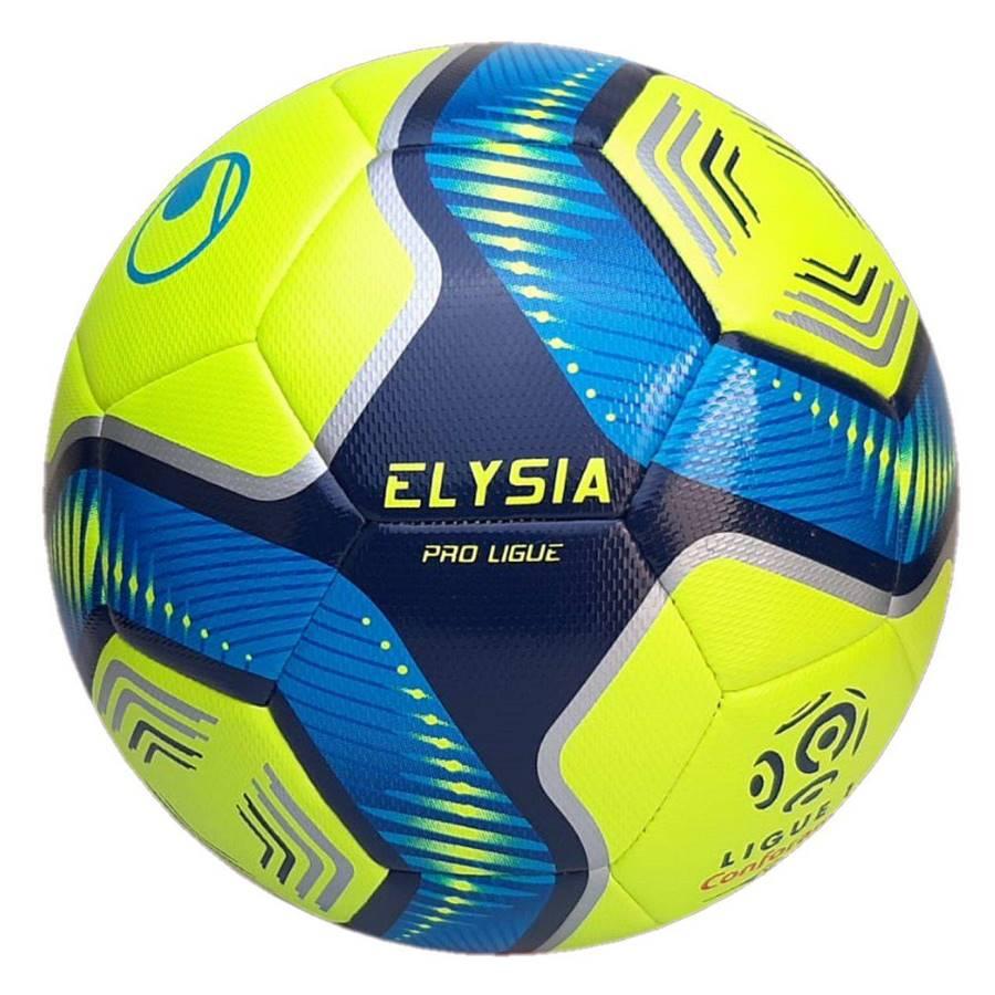 Bola De Futebol Profissional Uhlsport Elysia Pro Ligue