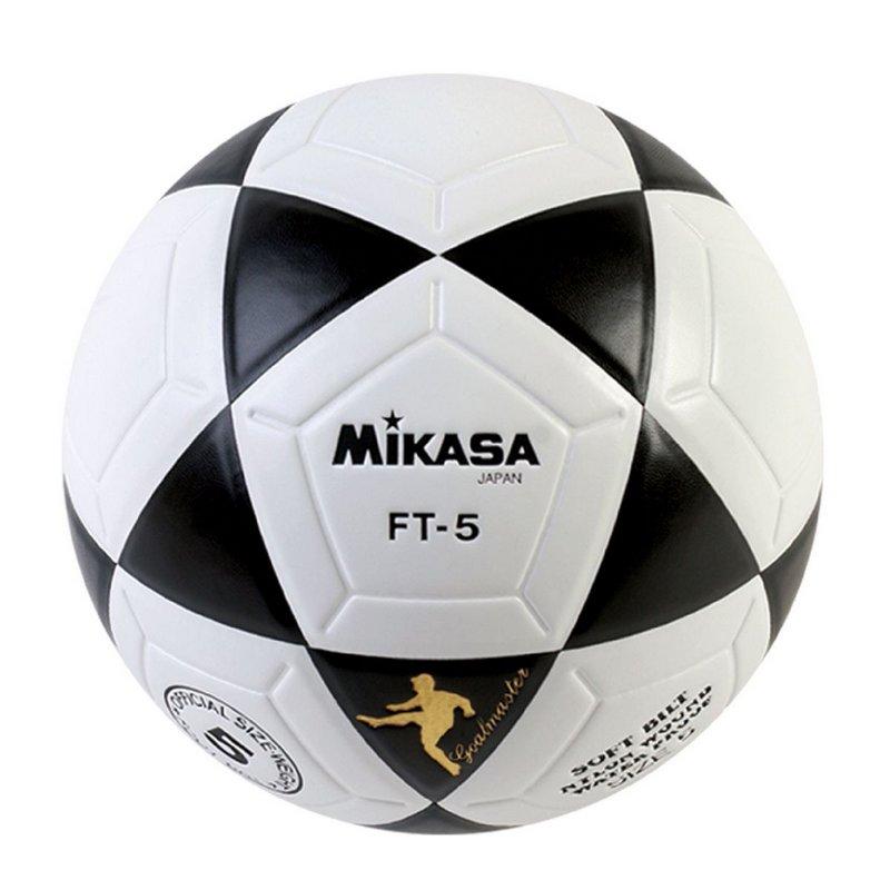 Bola De Futevôlei Mikasa Ft 5