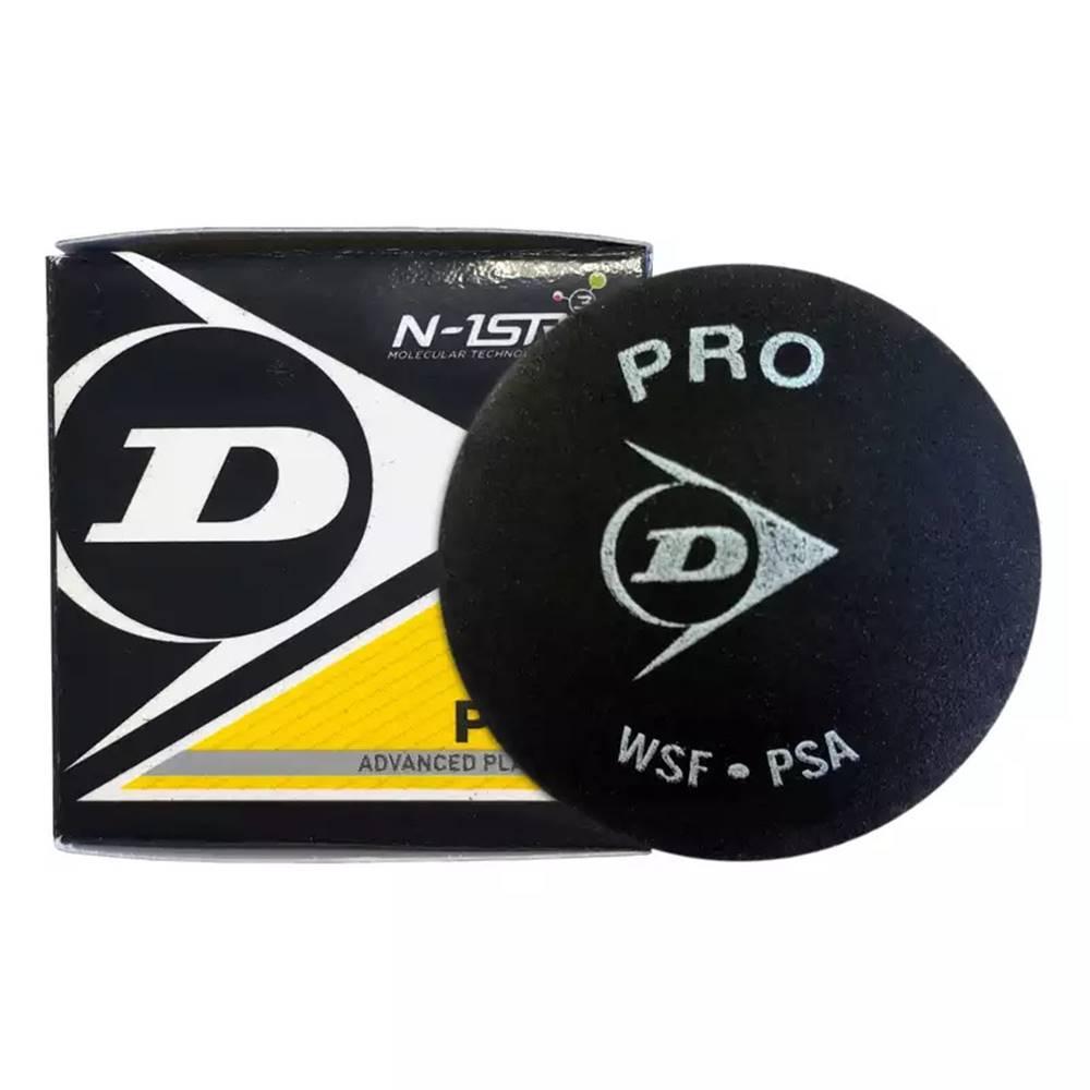 Bola De Squash Dunlop Revelation Pro Xx