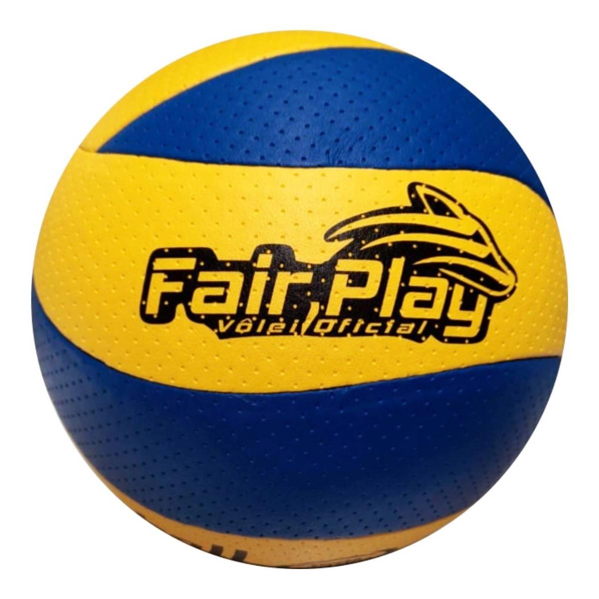 Bola De Volei Fairplay Premium