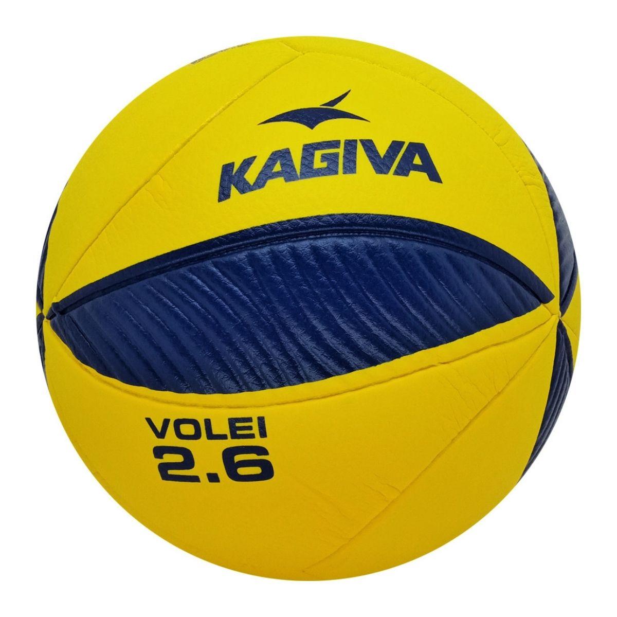 Bola De Volei Kagiva 2.6