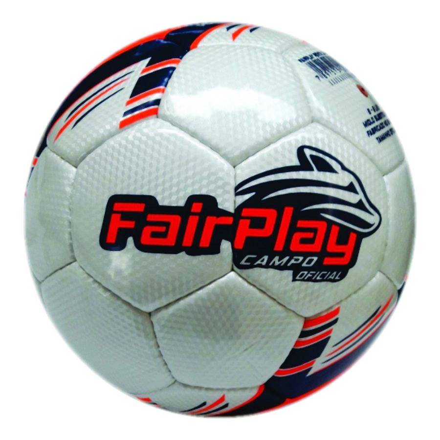 Bola Futebol Campo Fairplay Power
