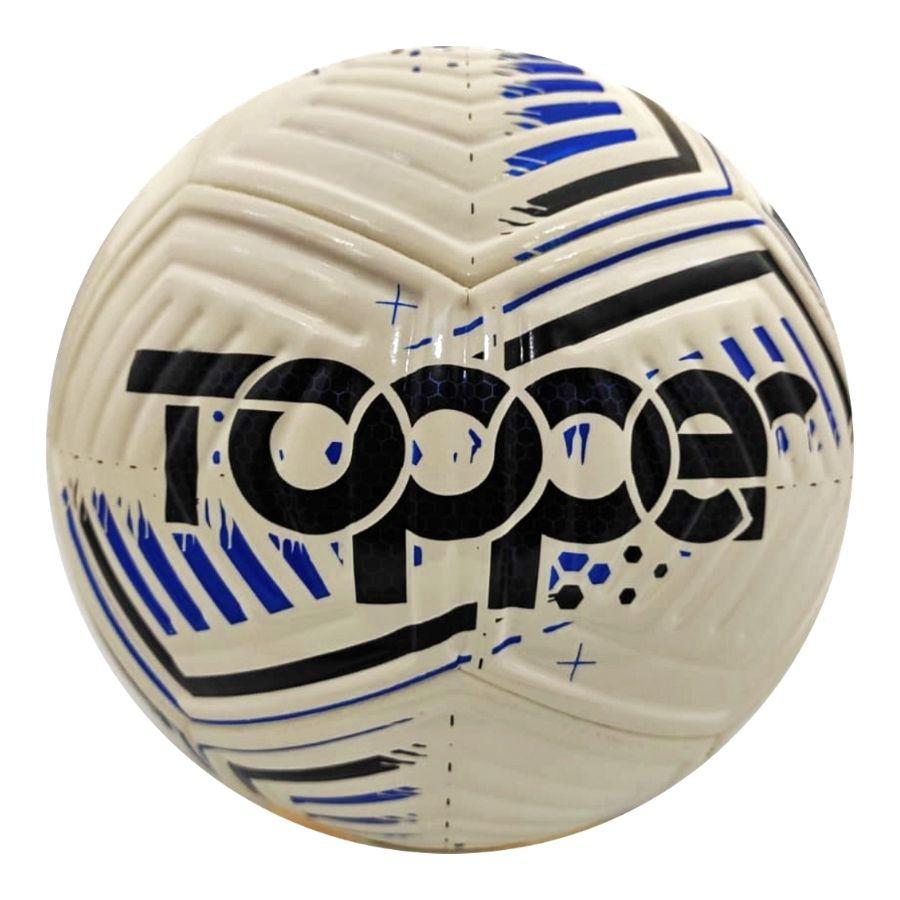 Bola Futebol Campo Topper Pro Hawk