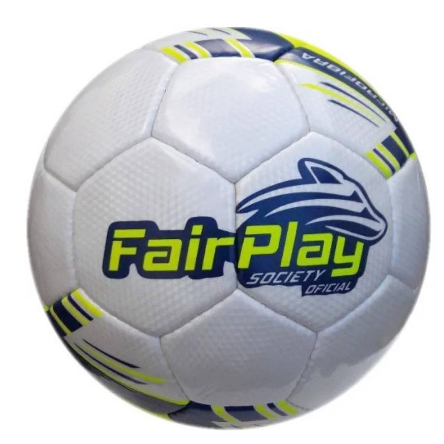 Bola Futebol Society Fairplay Power