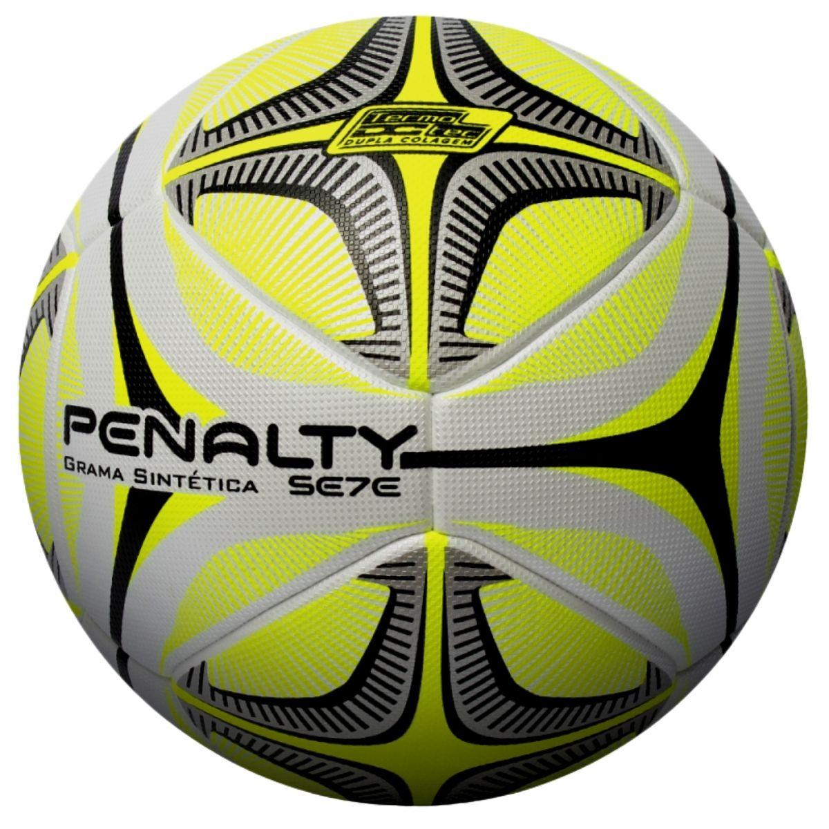 Bola Futebol Society Penalty Se7e Pró Ko X