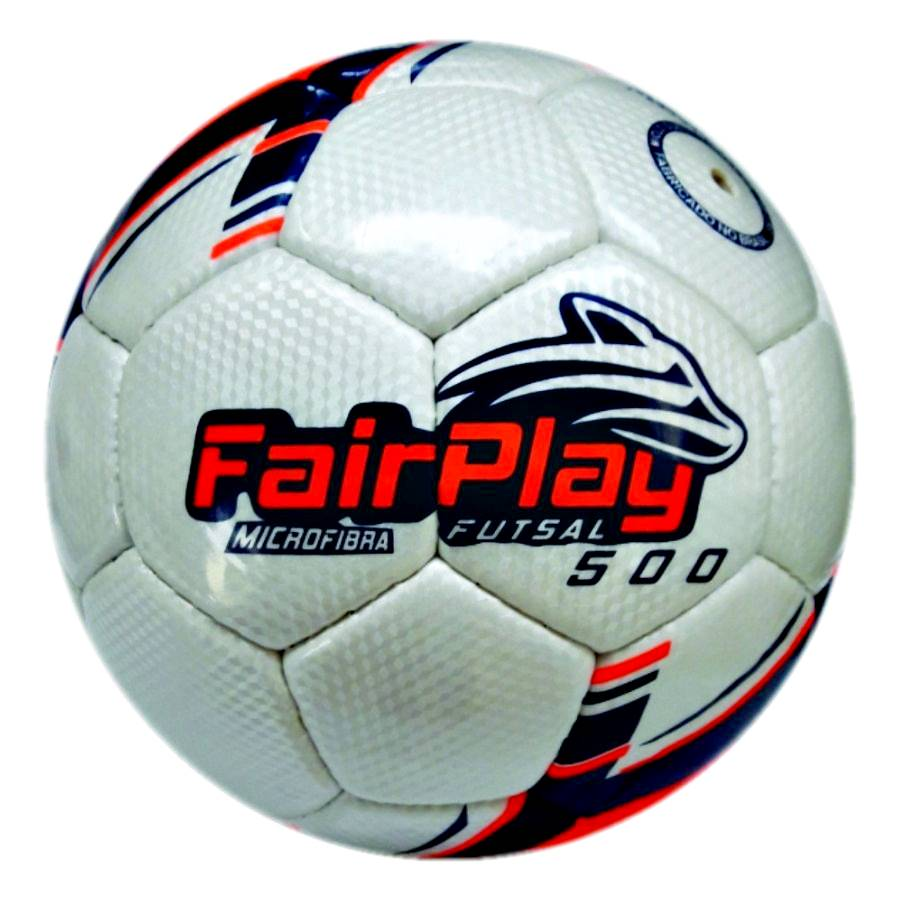 Bola Futsal Fairplay Power 500