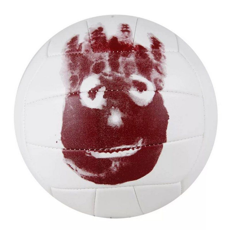 Bola Vôlei Wilson Cast Away