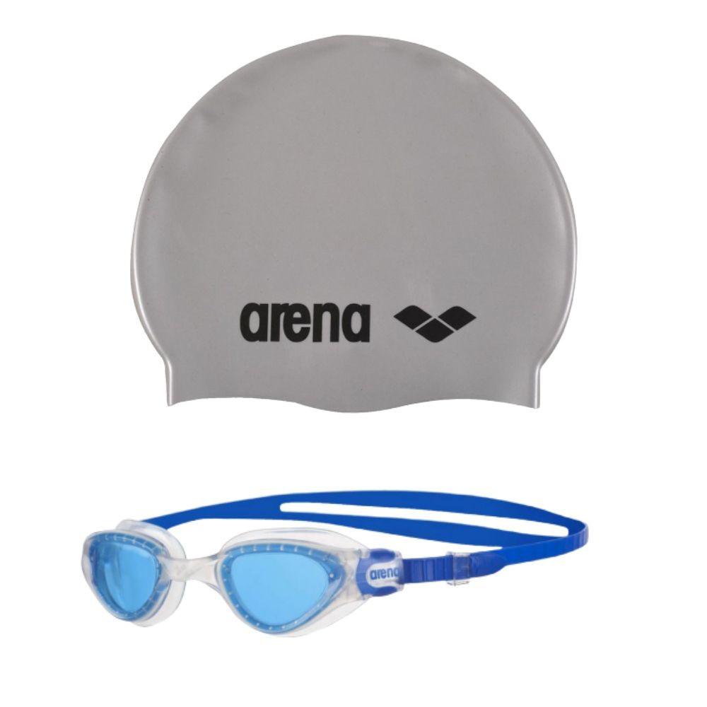 Kit de Natação Arena Swim 2