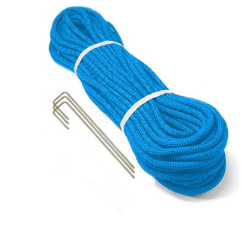 Marcação Futevôlei Pro Corda Para Quadra Oficial