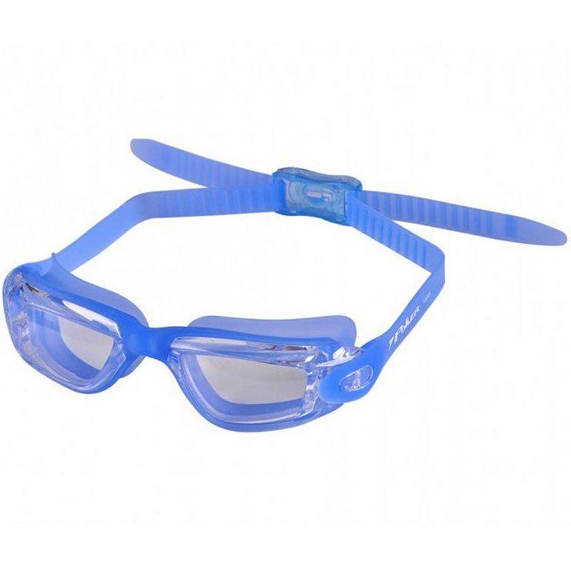 Óculos de Natação Poker Mikro Azul