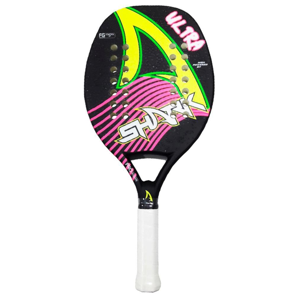 Raquete de Beach Tennis Shark Ultra 2020