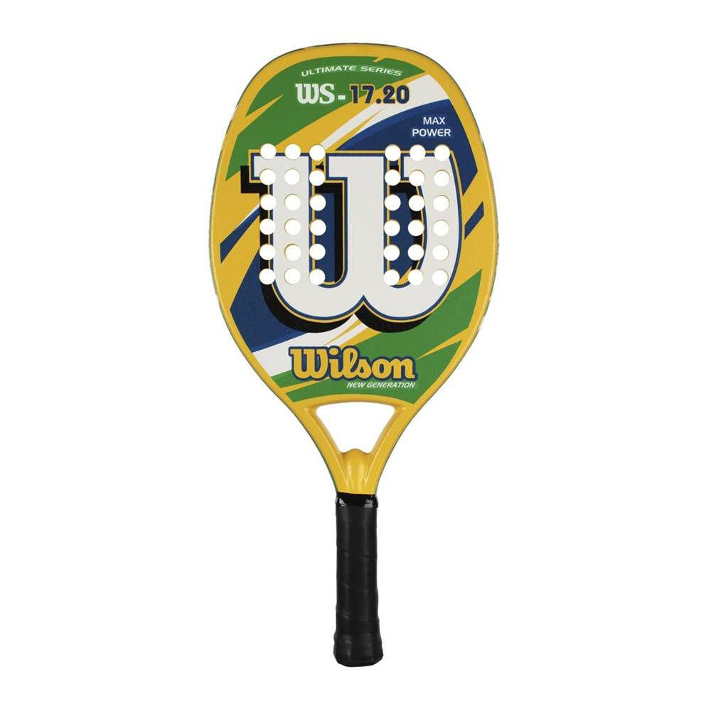 Raquete de Beach Tennis Wilson Ultimate Series
