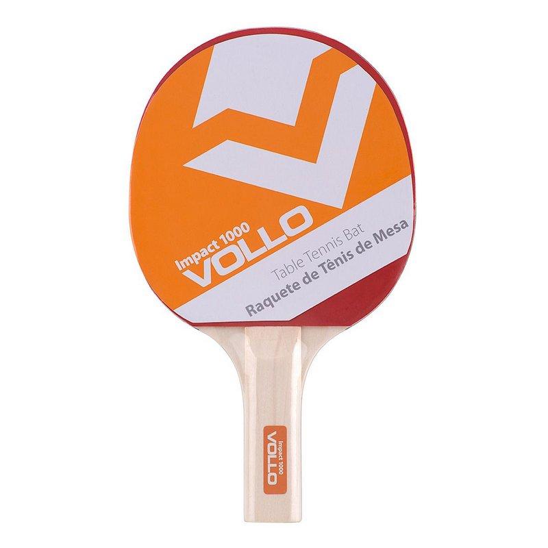 Raquete Tênis Mesa Vollo Impact 1000