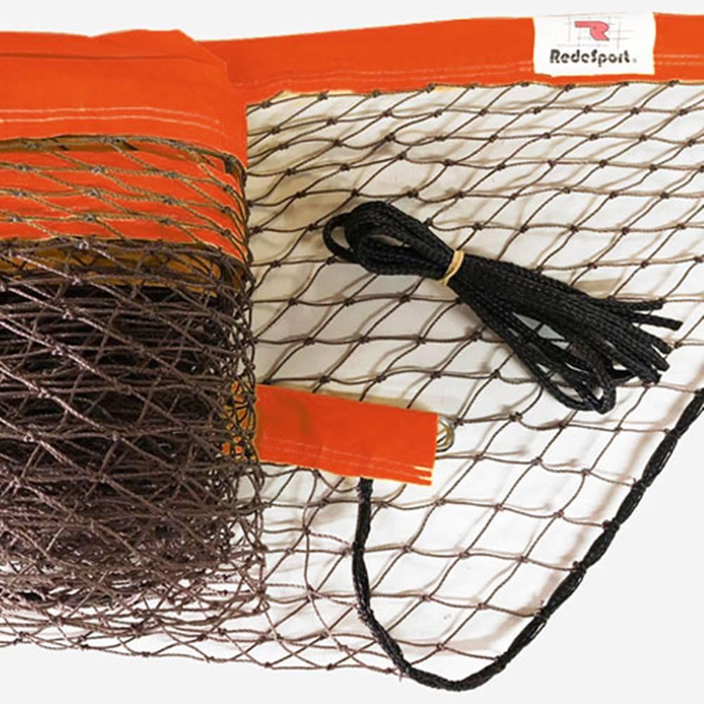 Rede De Beach Tennis Profissional Redesport 2 Faixas