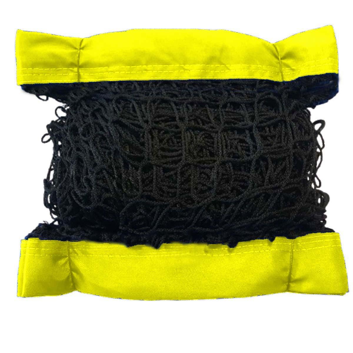 Rede Para Futevôlei Profissional Competição Amarelo