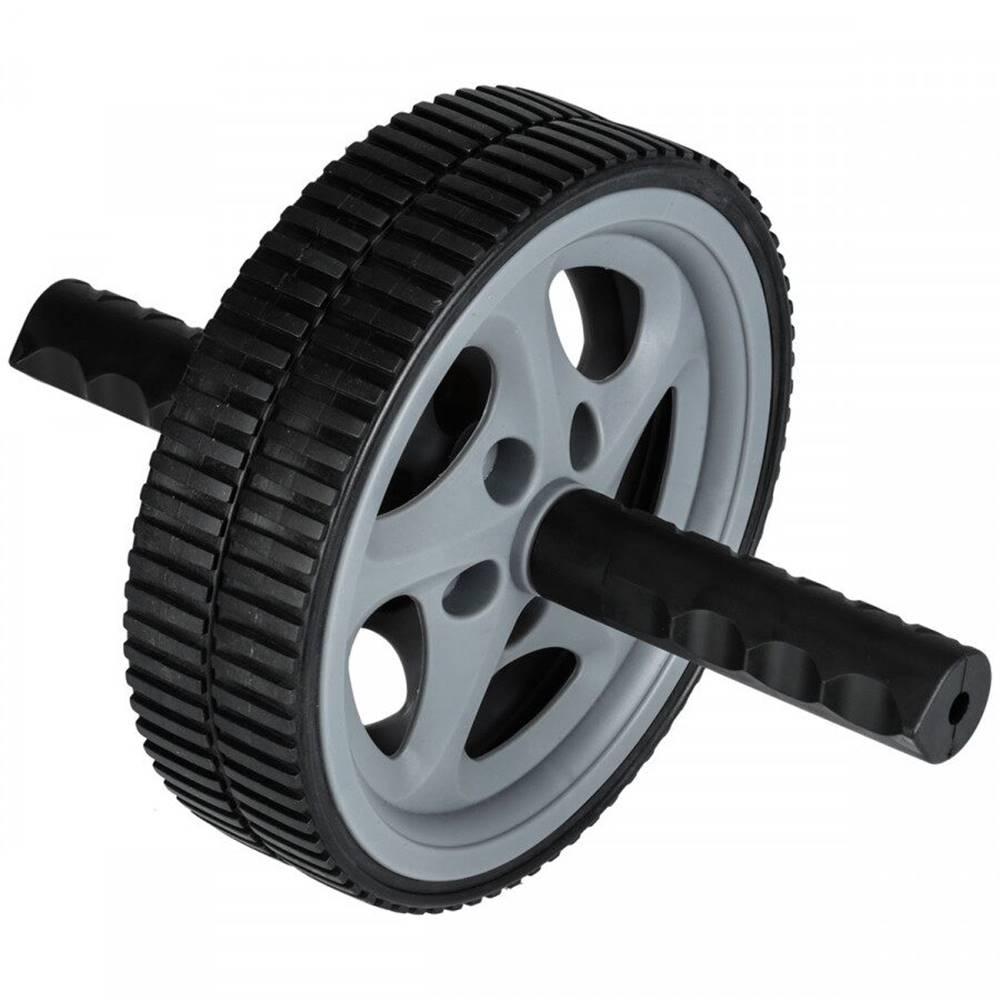 Roda Exercicios Abdominal Dupla Hidrolight