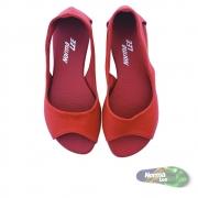 Sandália Bella Vermelha