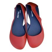 Sandália Lary Vermelha