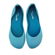 Sapatilha Lua Azul Tiffany