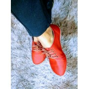 Sapato Oxford Norma Lee