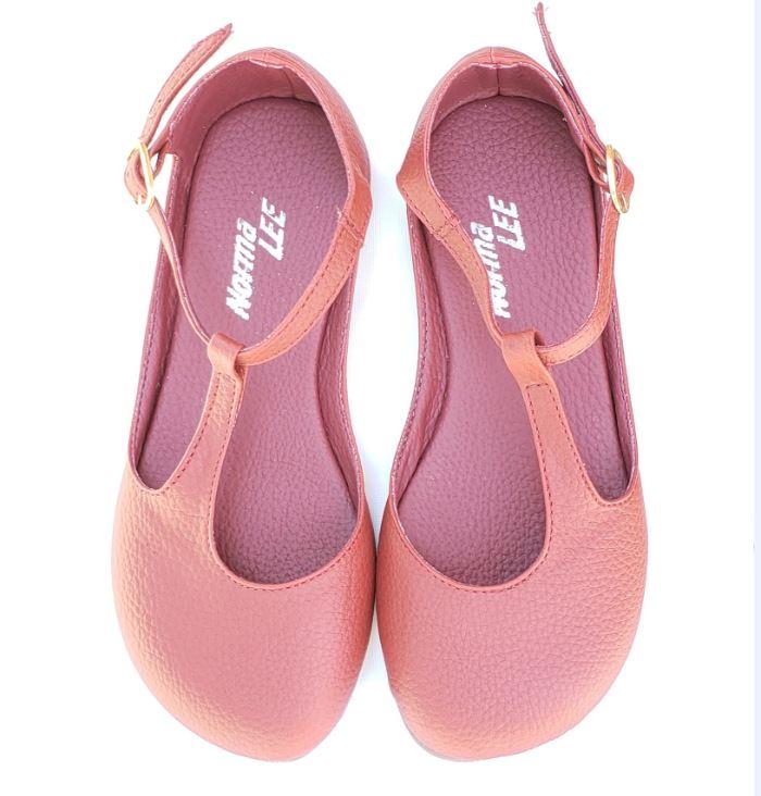 Sapatilha Bonequinha Pink