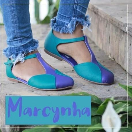 Sapatilha Marcynha