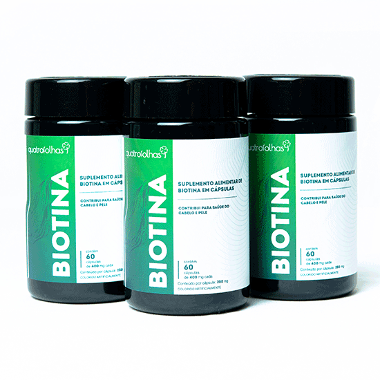 Biotina - Tripla
