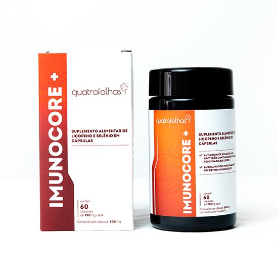 Imunocore +