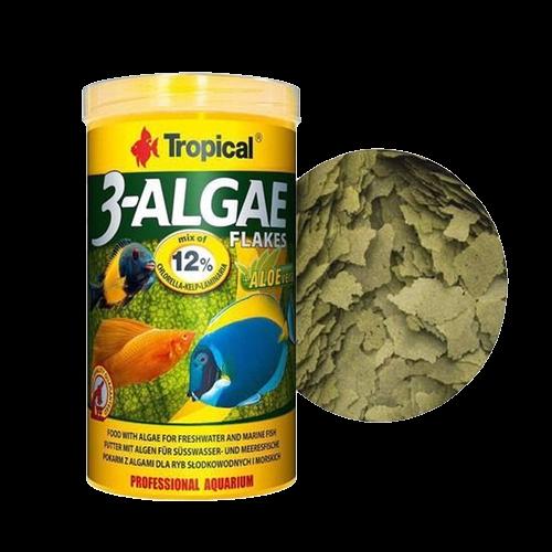 3 Algae Flakes 50g