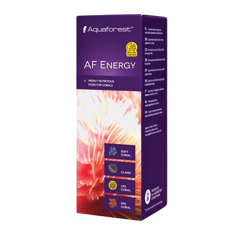 AF Energy 50ml