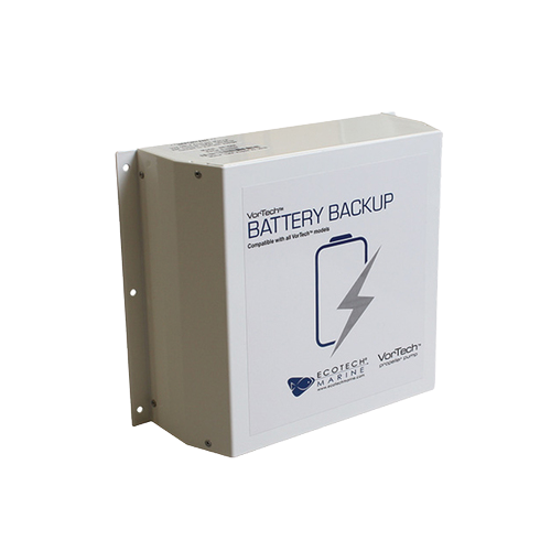 Battery Back-up