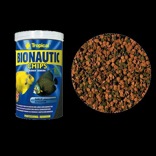 Bionautic Chips 130g