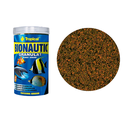 Bionautic Granulat 55g